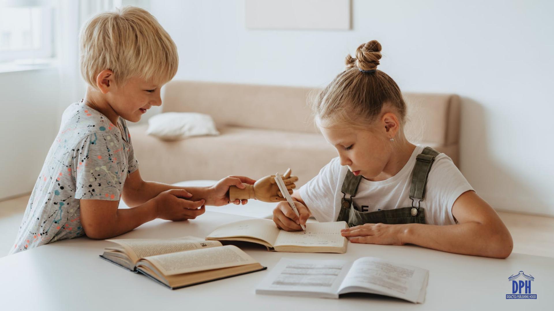copii-care-scriu