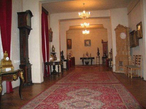 Muzeul Ceasului din Ploiesti