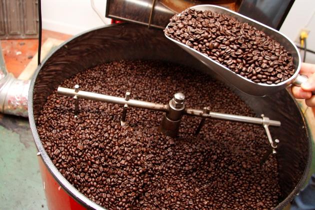 cafeaua te oprește să arzi grăsime