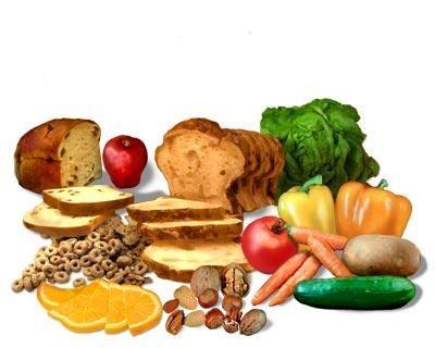 alimente continut de nitriti