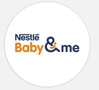 logo nestle baby