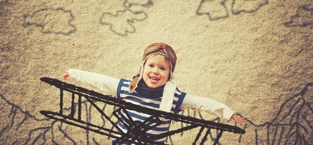 copil libertate