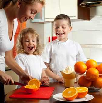 Cum previn parintii mancatul de fond nervos la copii