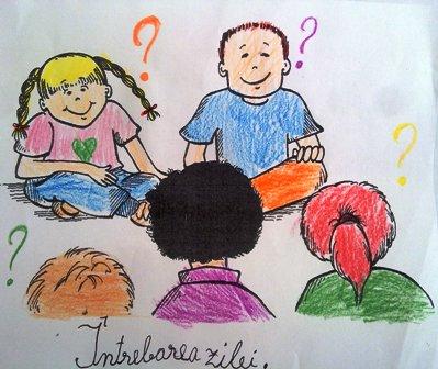 poza copii adunati in grup