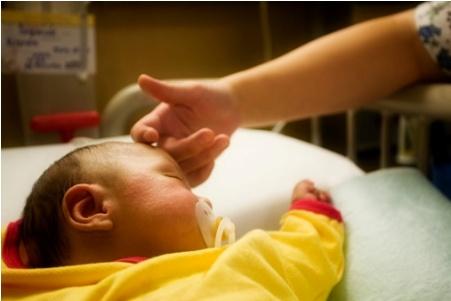 copilul nascut prematur preduspus bolilor