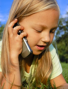 telefonul mobil