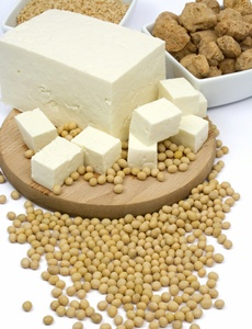 branza tofu
