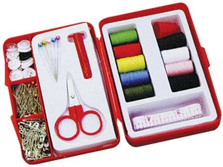 poza cu trusa de croitorie pentru copii