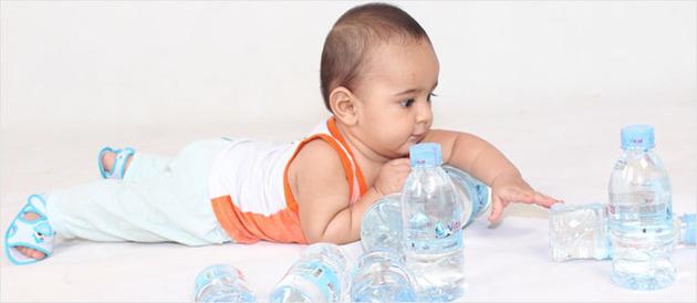 Reguli de consuma la apa