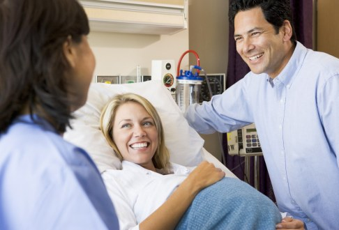 Gravida, partener si medic