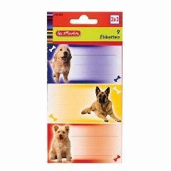 Etichete cu caini