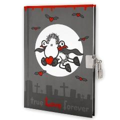 Agenda cu vampiri