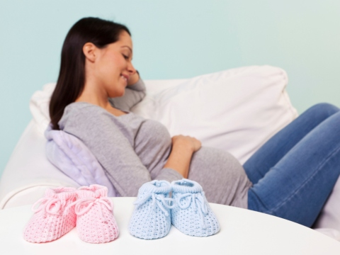 Sexul bebelusului incert