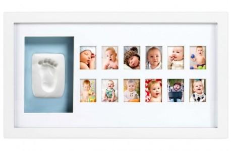 kit amprenta bebelus