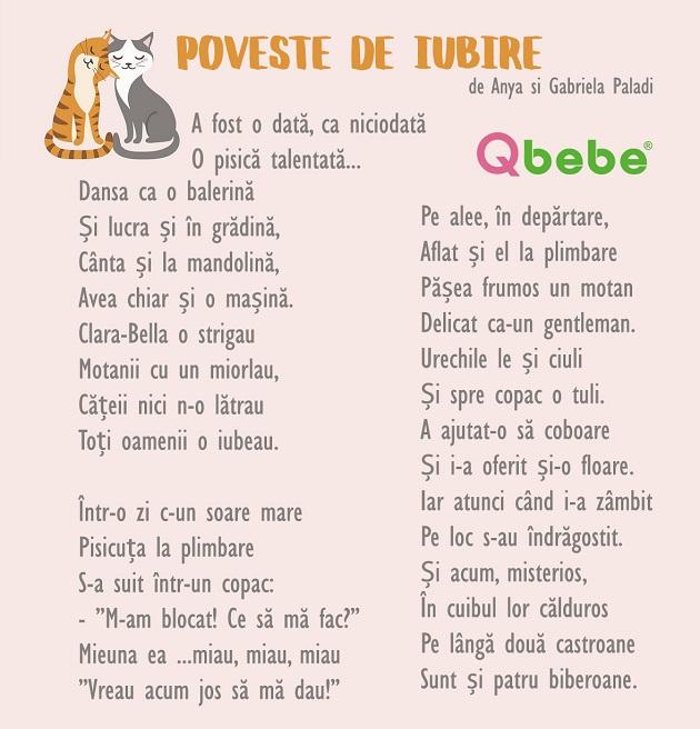 poezie cu pisici