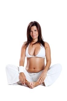 exercitii pentru gravide