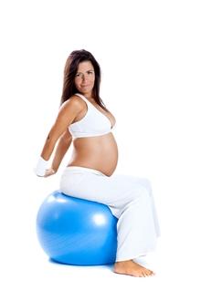 gimnastica pentru gravide