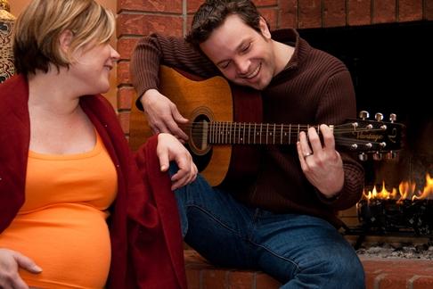 melodii in sarcina