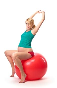 gimnastica in timpul sarcinii