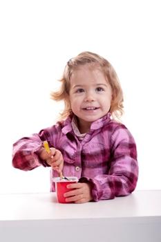vitamina D in alimentatia copilului