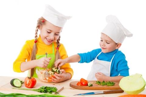 vitamine copii