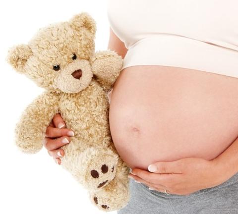 perioada de sarcina