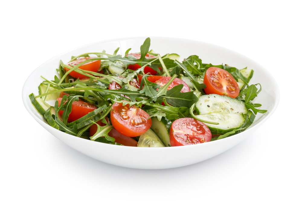 salata care nu ingrasa