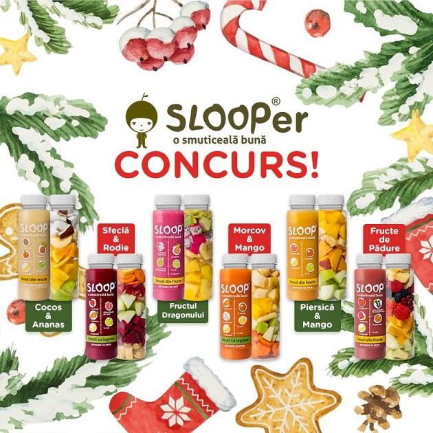 concurs SLooP