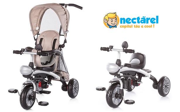 tricicleta nectarel