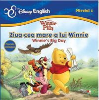Winnie Disney English