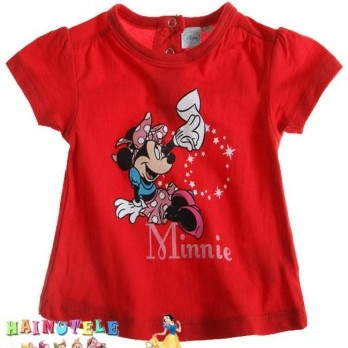 Tricou Baby Minnie Mouse 325