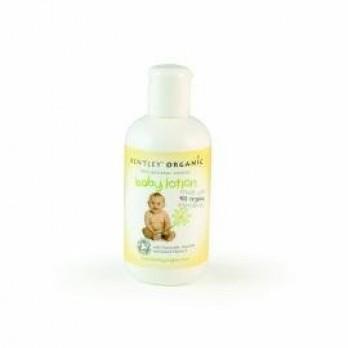 Lotiune de corp pt.copii, 250 ml, 90% organic
