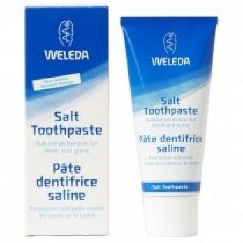Pasta de dinti cu sare Weleda 75 ml